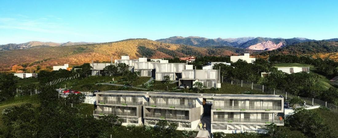 DPTOS Y DUPLEX EN HOUSING ALTOS DE ALLENDE