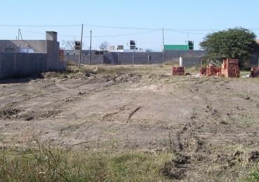 LOTE 974 M2 MALVINAS ARGENTINAS 2DA SECCION